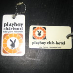 Playboy Hotel Lake Geneva Room Keys