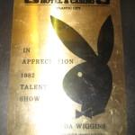 Playboy Casino Talent Show 1982