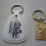 Playboy Atlantic City Key Chains