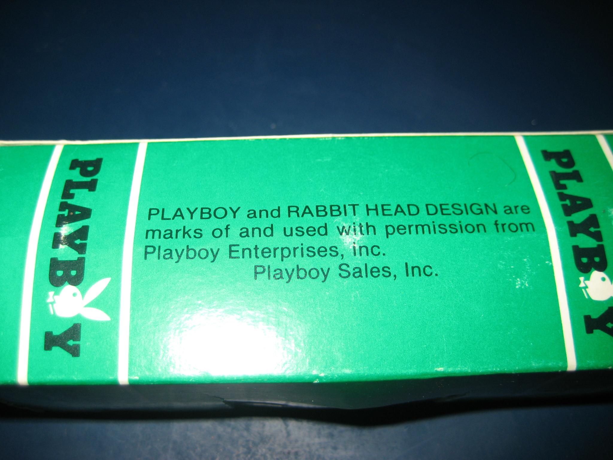 Playboy Golf Balls