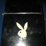 Playboy Jumbo Lighter Large
