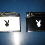 Lake Geneva Playboy Premiere Lighter
