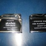 Lake Geneva Playboy Premiere Lighter