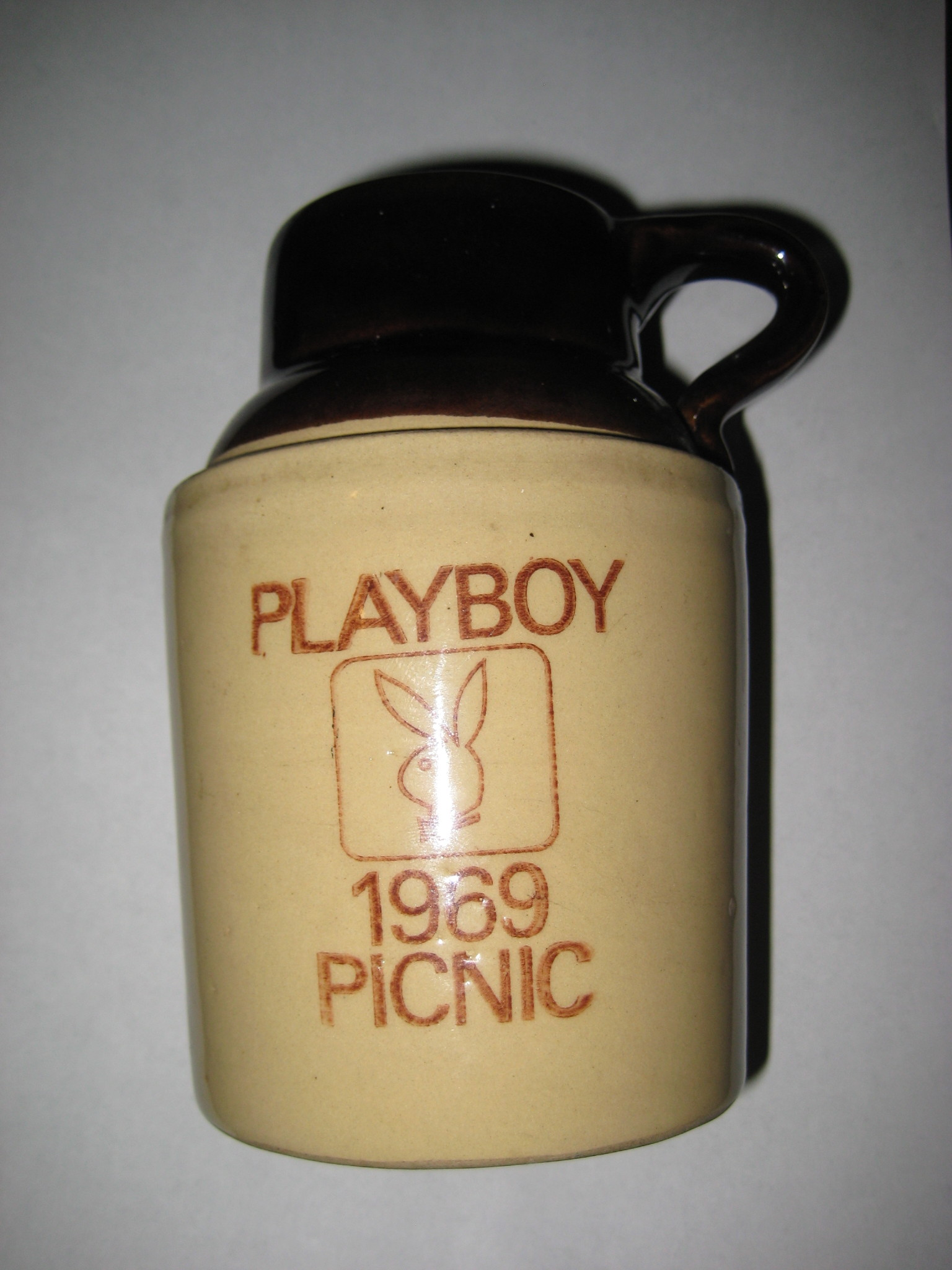 Playboy 1969 Picnic