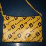 Bunny Bag Yellow