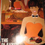 New Orleans Playboy Club Menu