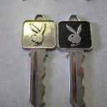 Playboy Club New York Keys