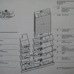 Playboy casino Atlantic City Building layout
