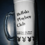 Buffalo Playboy Club Mug