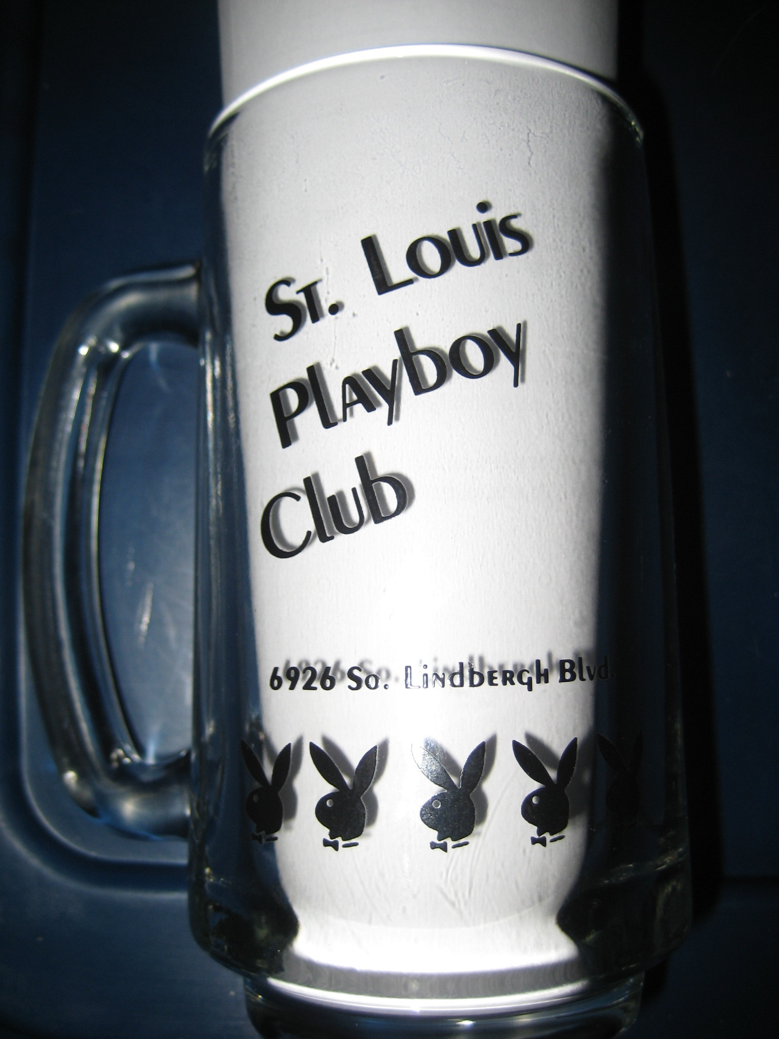 St. Louis Playboy Club