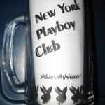 New York Playboy Club Mug