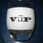 VIP Rocks Glass