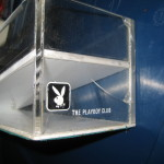 Playboy Atlantic City Card Shoe