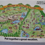 Playboy Resort Great Gorge Puzzle