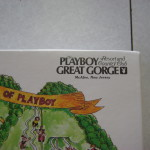 Playboy Ski Resort Great Gorge Puzzle