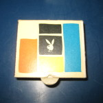 Early Playboy Club Matches