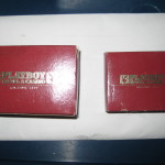 Playboy Hotel and Casino Atlantic City Room Soaps