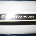 The Playboy Casino Nassau Bahamas Souvenir Playing Cards
