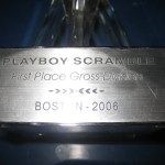 Playboy Golf Trophy Boston 2006