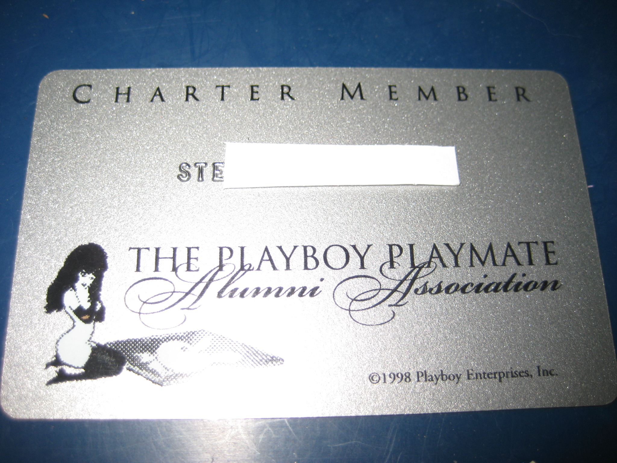 Playmate Alumni Association