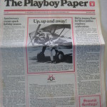 The Playboy Paper December 1978