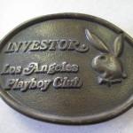 Investor Los Angeles Playboy Club