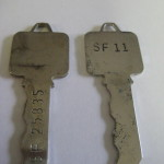 Playboy Club San Francisco Keys