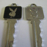 Playboy Club Phoenix Keys