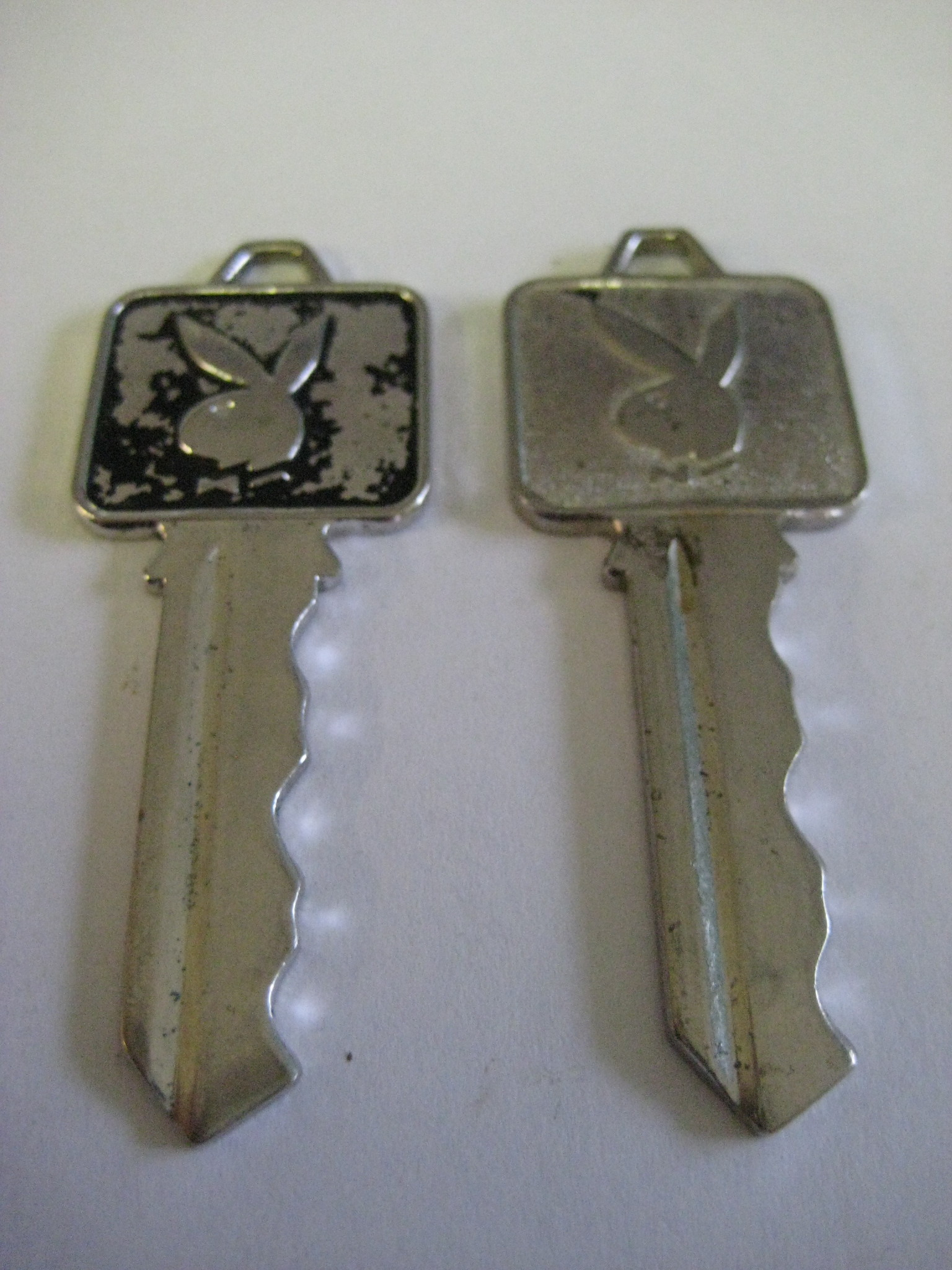 Playboy Club London Keys