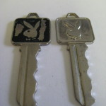 Lake Geneva Playboy Club Keys