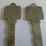 Lake Geneva Playboy Club Keys