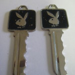 Baltimore Playboy Club Keys
