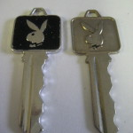 Playboy Club Chicago Keys
