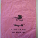 Thingsville Playboy Club Lake Geneva