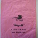 Thingsville Playboy Club Lake Geneva