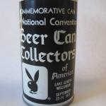 Playboy Beer Can Lake Geneva Wisconsin