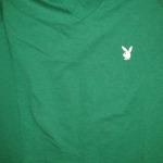 Playboy Atlantic City Green T-Shirt