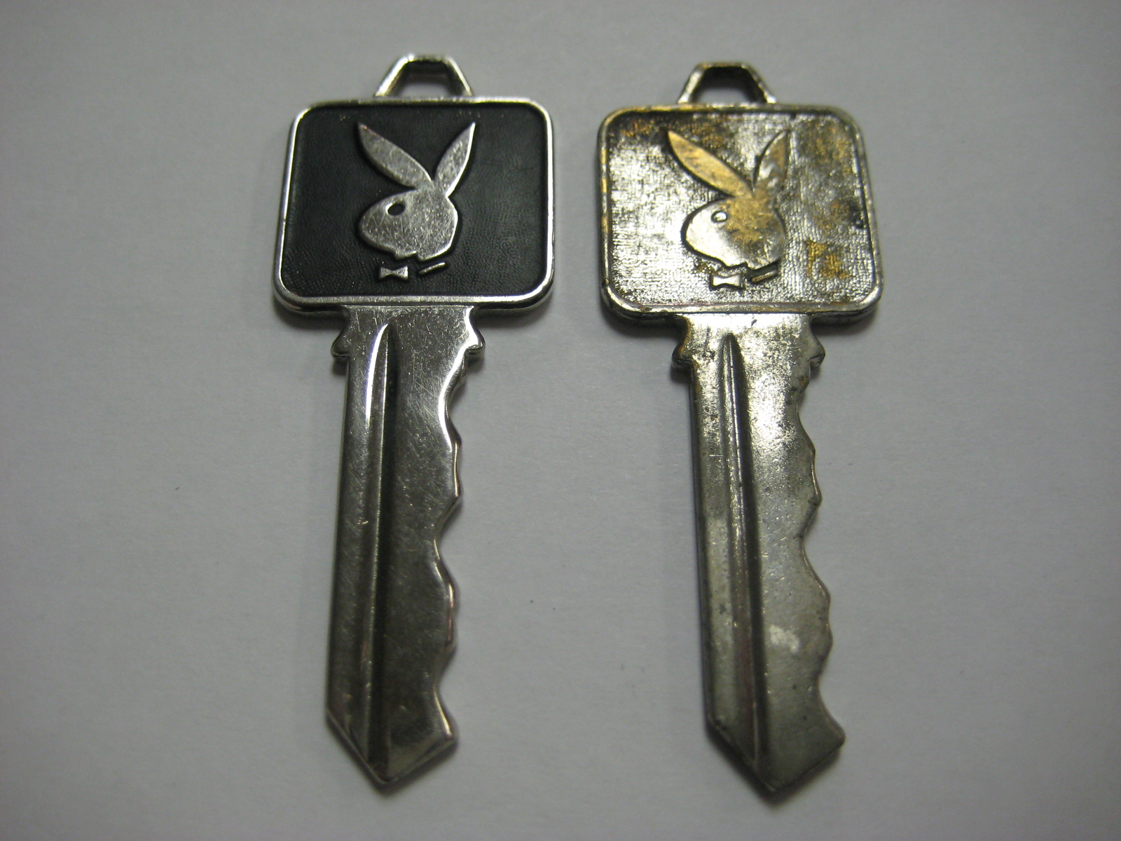 Boston Playboy Club Keys