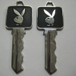 Playboy Jamaica Key