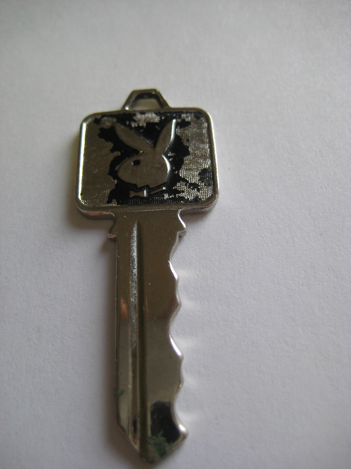 Philippines Playboy Club Key