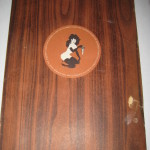 Chicago Playboy Club Folder