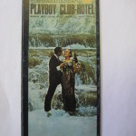 Jamaica Playboy Club Travel Brochure