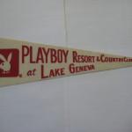Playboy Club Pennant Lake Geneva