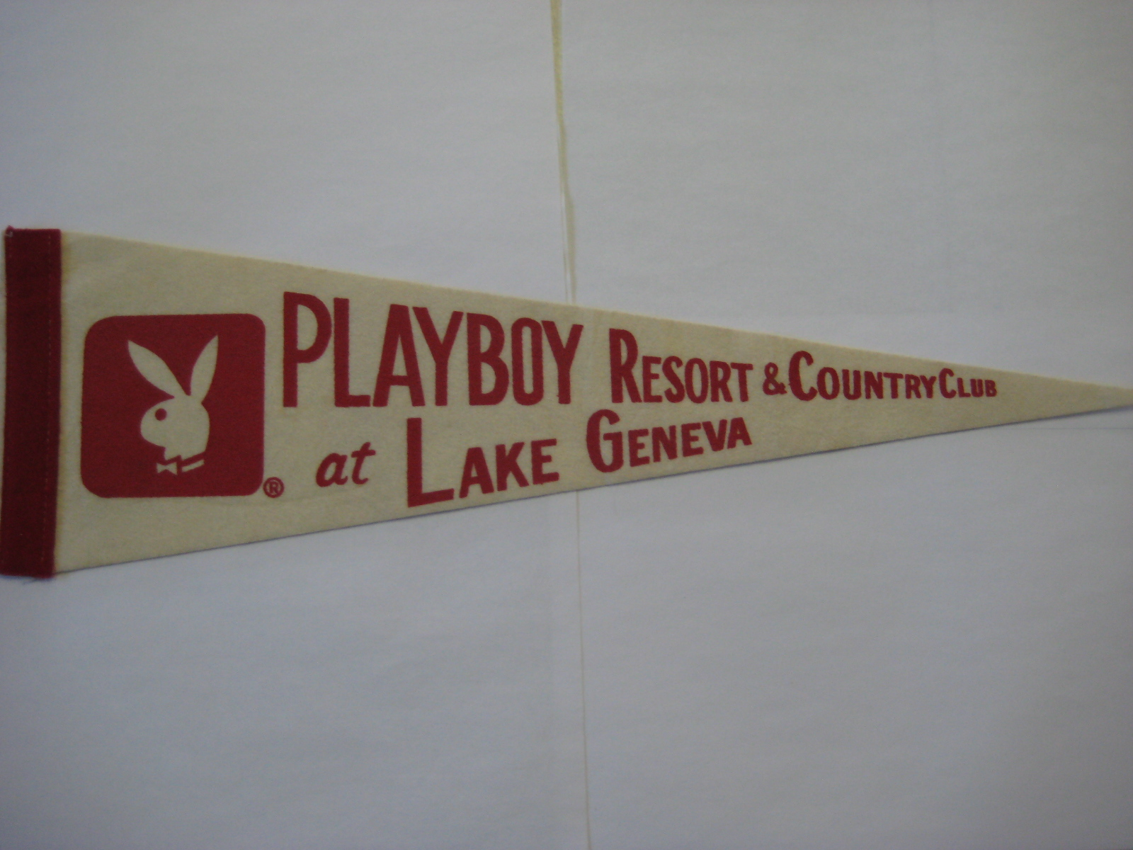 Playboy Club Pennant Lake Geneva