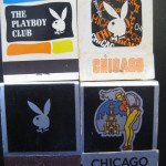 Chicago Playboy Club Matches