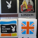 London Playboy Club Matches