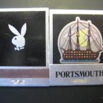 Portsmouth Playboy Club Matches