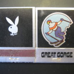 Great Gorge Playboy Club Matches