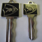 Las Vegas Playboy Club Key October 6, 2006