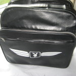 Jet Bunny Flight Bag